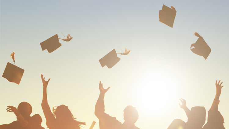Graduated and On Your Own: Now What?